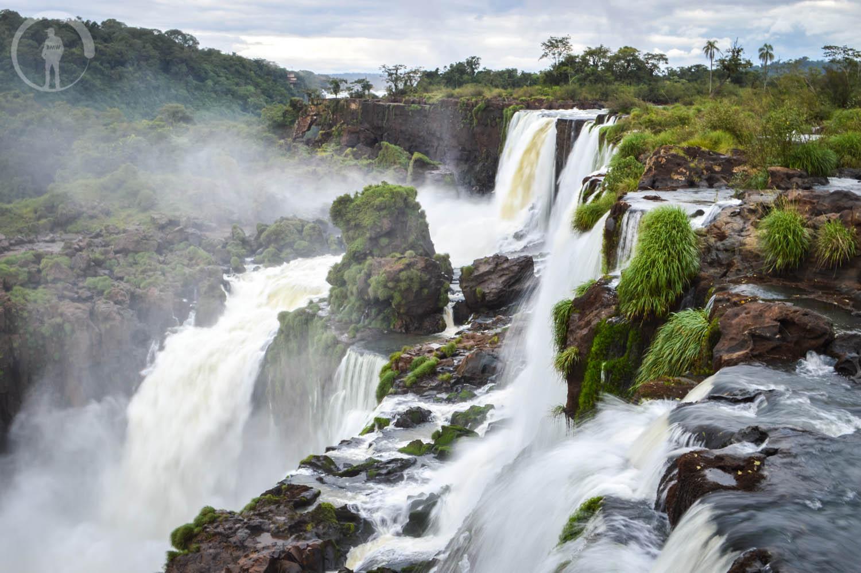 อภิมหานำ้ตก…Iguazu Falls