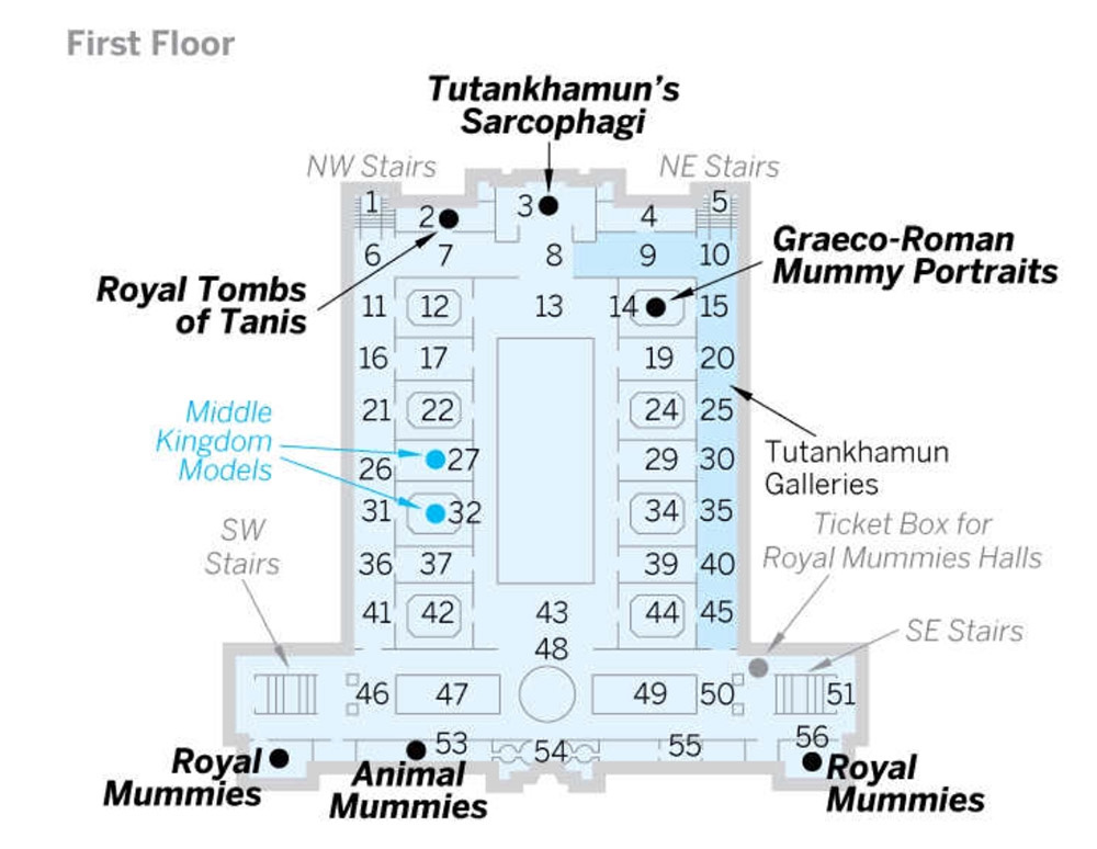 Egyptian museum map 1st.jpg