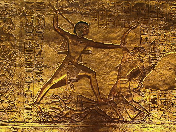 Ramses 3