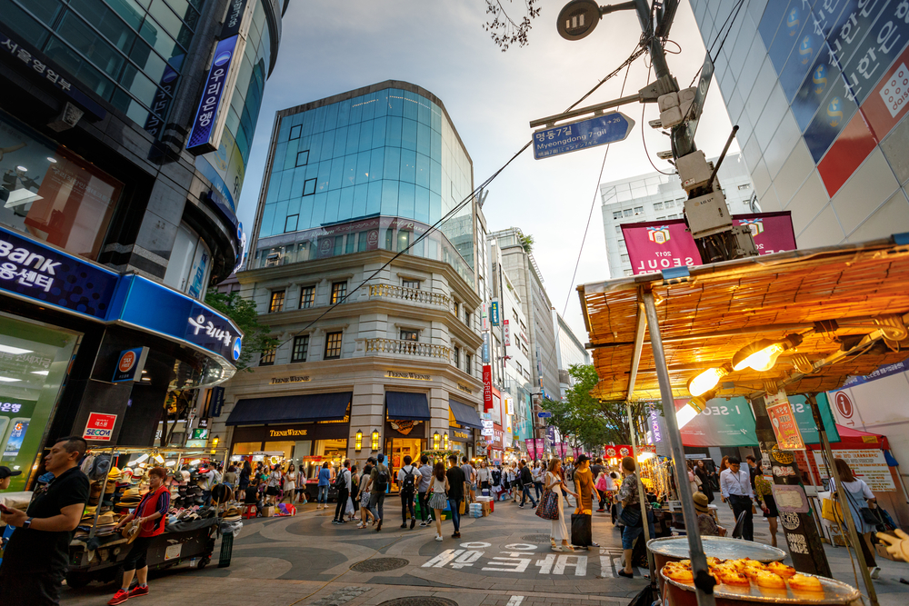 myeongdong-shopping-district-seoul-korea