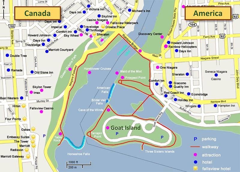 Niagara map 4
